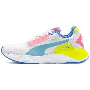 PUMA CELL PLASMIC Yellow Alert Women Sneakers